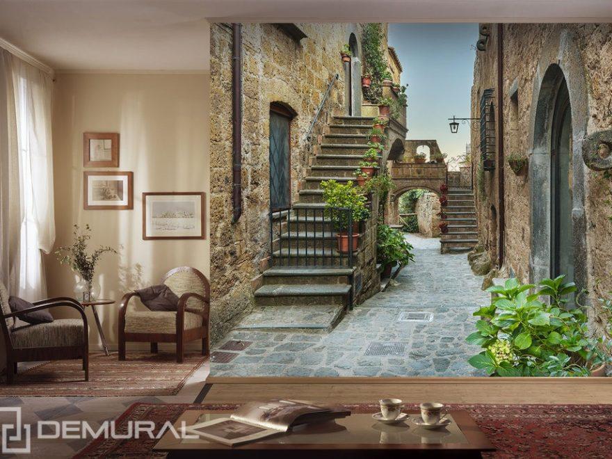 Interni italiani - Demural