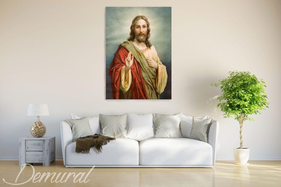 Quadri Religiosi | Demural®