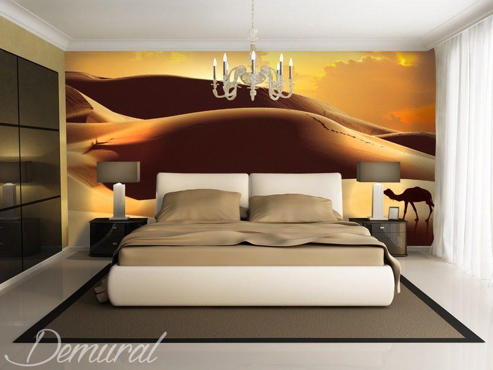 Poster Murali Per Camere Da Letto : Dolce come il miele carta da parati fotomurali camera da letto