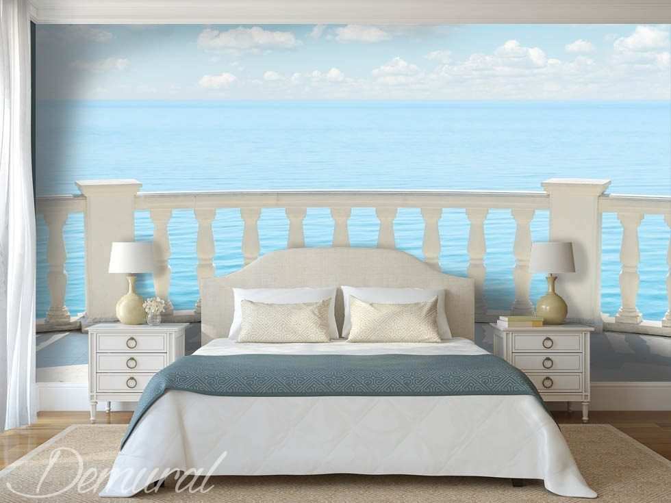 veranda come la camera da letto carta da parati fotomurali camera da letto fotomurali demural. Black Bedroom Furniture Sets. Home Design Ideas
