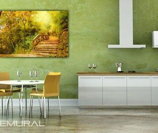 Poster per cucina - Demural.it