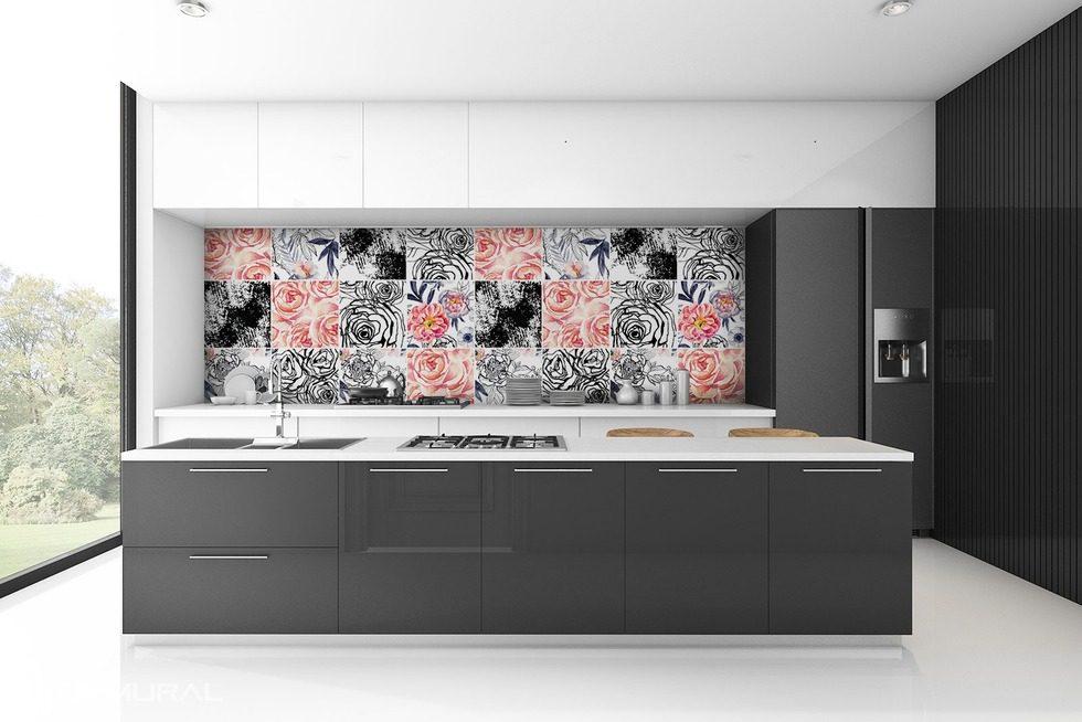 Fotomurali per cucina | Demural®