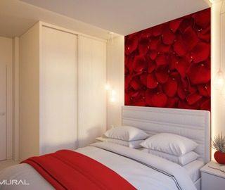 Fotomurali per camera da letto demural for Carta da parati camera da letto classiche