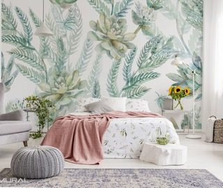 Fotomurali per camera da letto | Demural®
